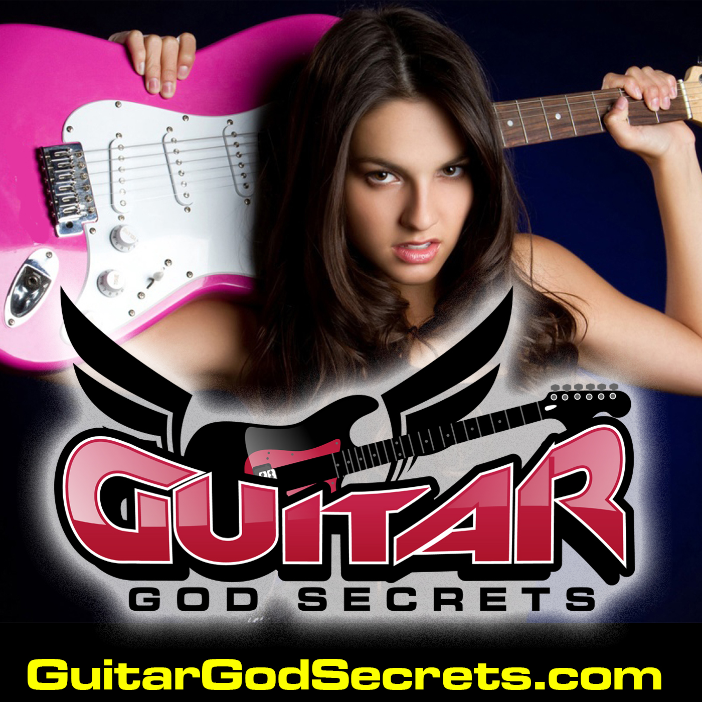 Guitar God Secrets - How To Play Guitar