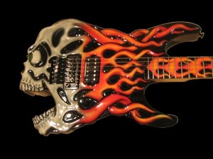 ESP-Screaming-Skull-Guitar-Jimmy-Diresta-1-Black