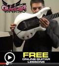 John Petrucci Majesty Guitar