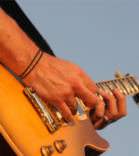 Easy guitar lesson