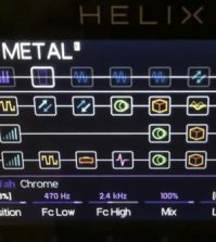 Line 6 Helix Routing Madness
